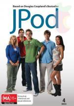 jPod (Serie de TV)