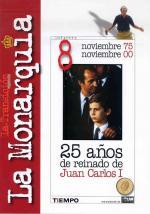 Juan Carlos I: 25 años de reinado