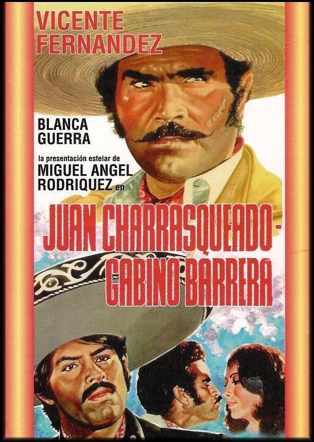 Juan Charrasqueado Y Gabino Barrera Su Verdadera Historia 1982