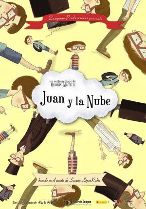 Juan y la nube (C)