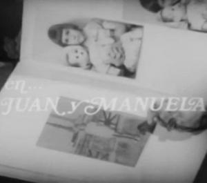 Juan y Manuela (Serie de TV)