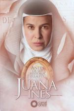 Juana Inés (TV Series)