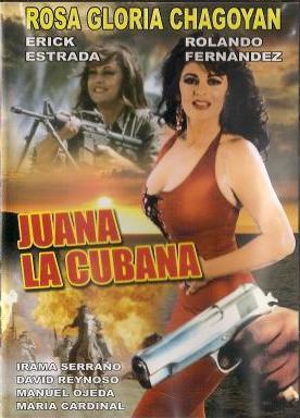 Juana la Cubana