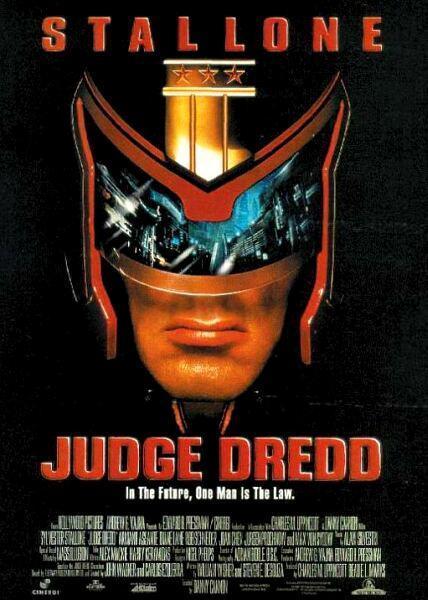 El juez (1995) 1 LINK Latino HD ()