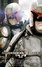 Judge Dredd: Cursed Edge (Serie de TV)