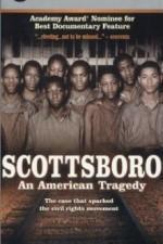 Judge Horton and the Scottsboro Boys (TV)