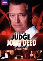 Judge John Deed (Serie de TV)