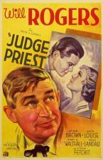 El juez Priest