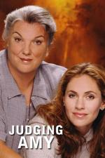 Judging Amy (TV Series) (Serie de TV)