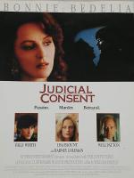 Secreto judicial