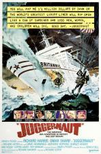 Juggernaut: Terror en el Britannic