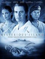 Jules Verne's Mysterious Island (TV)