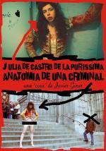 Julia de Castro, De la Puríssima: Anatomía de una criminal