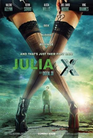 Julia X (Julia X 3D)