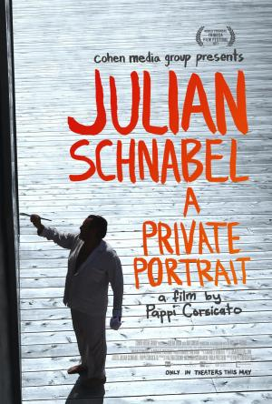 Julian Schnabel: un retrato privado