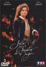 Julie, chevalier de Maupin (TV)