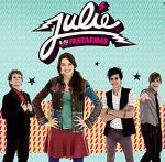 Julie y los Fantasmas (Serie de TV)