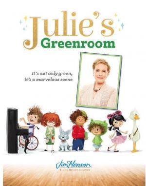 El taller de Julie (Serie de TV)