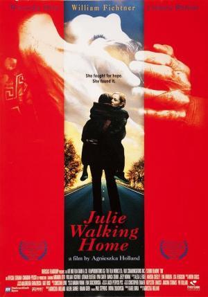 Julie Walking Home (The Healer)