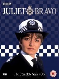 Juliet Bravo (Serie de TV)