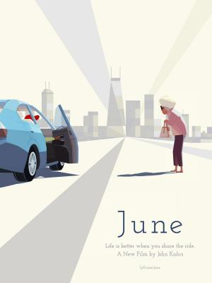 June: Life is Better When You Share the Ride (C)