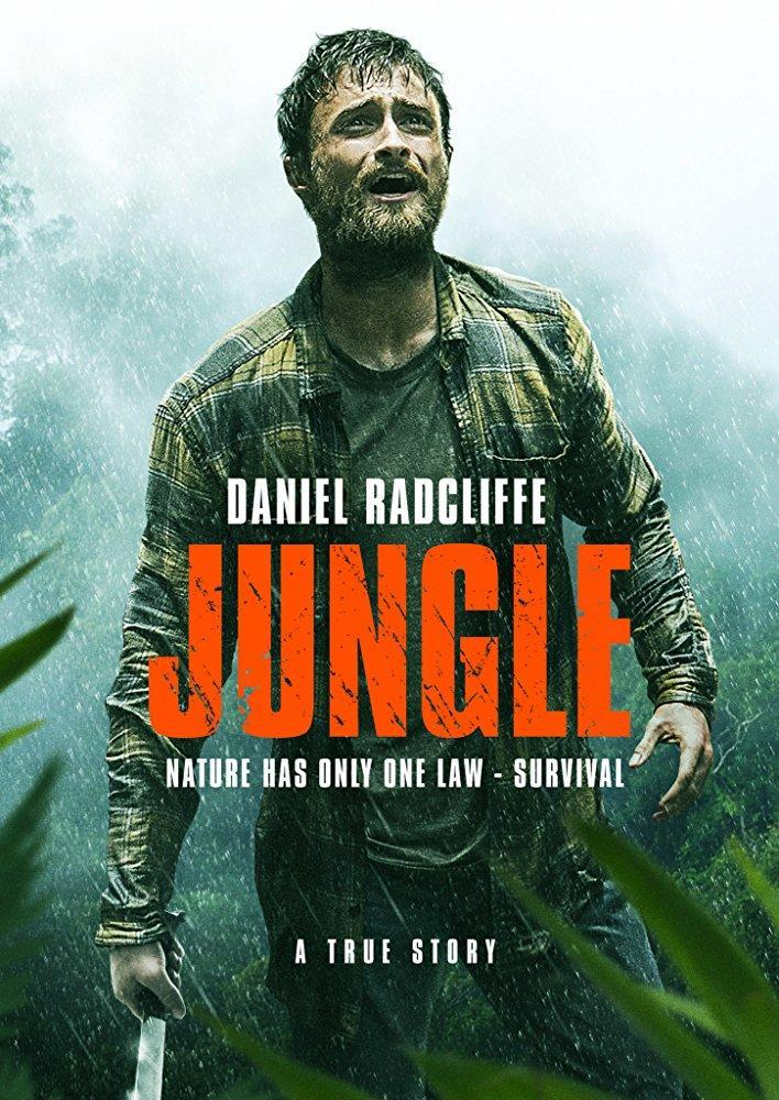 La jungla (2017) Full HD Gratis ()