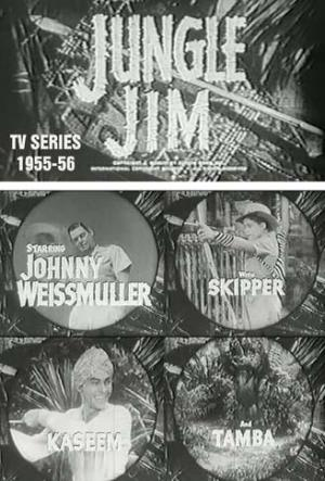 Jungle Jim (Serie de TV)