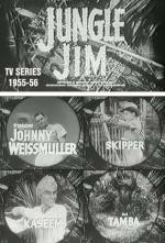 Jungle Jim (Serie de TV)