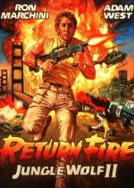 Jungle Wolf 2: Return Fire