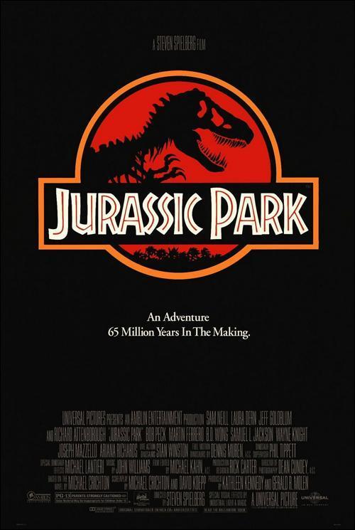 Parque Jurásico (1993) 1 LINK HD Uptobox