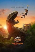 Jurassic World: Camp Cretaceous (TV Series)