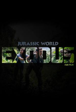 Jurassic World: Exodus (C)