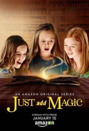 Just Add Magic (Serie de TV)