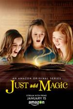 Just Add Magic (Serie de TV)