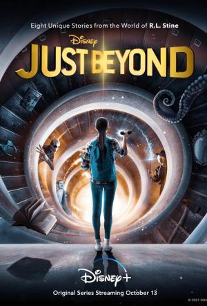 Just Beyond (TV Series)