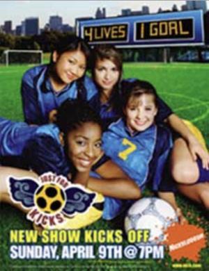 Just for Kicks (Serie de TV)
