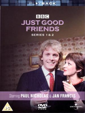 Just Good Friends (Serie de TV)
