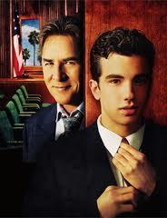 Just Legal (TV Series)