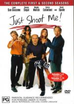 Just Shoot Me! (Serie de TV)