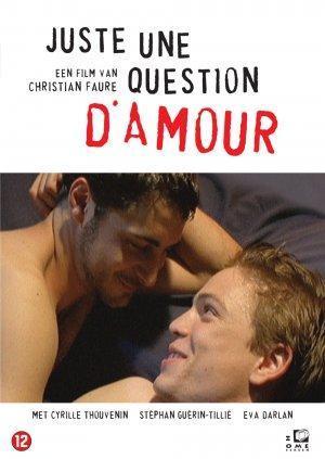 Una cuestión de amor (Juste une question d'amour) (TV)