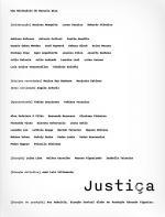 Justiça (Miniserie de TV)