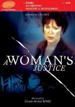 Justice de femme (TV)