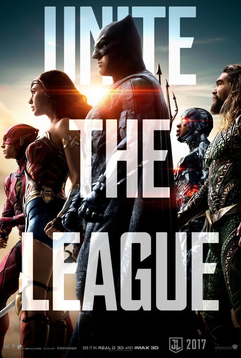 Liga de la Justicia (2017) [TS-Screener] [Latino] [1 Link] [MEGA]