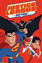 Justice League Action Shorts (S)