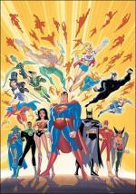 La liga de la justicia (Serie de TV)