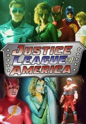 Justice League of America (TV)
