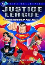 Justice League: Starcrossed