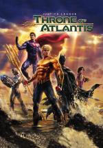 Liga de la Justicia: El trono de la Atlántida