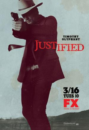 Justified (Lawman) (Serie de TV)