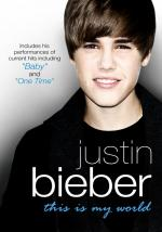 Justin Bieber: This is my World (TV)